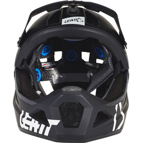 Leatt DBX 3.0 Enduro Helmet black/white